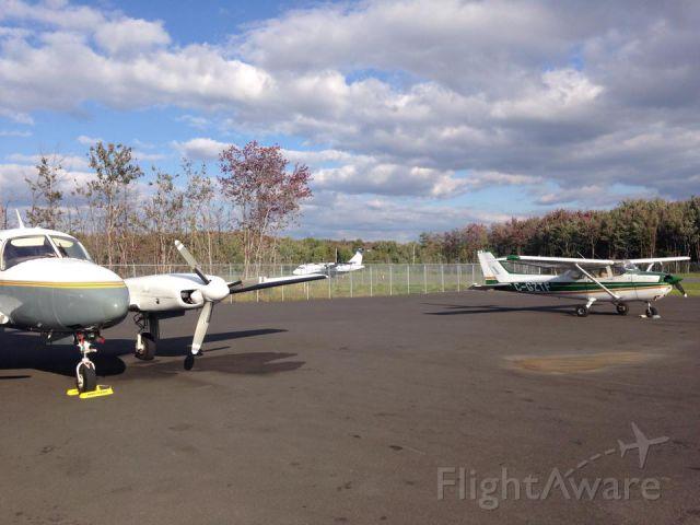 Cessna Skyhawk (C-GZTF)