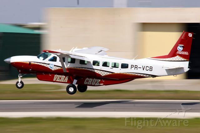 Cessna Caravan (PR-VCB)