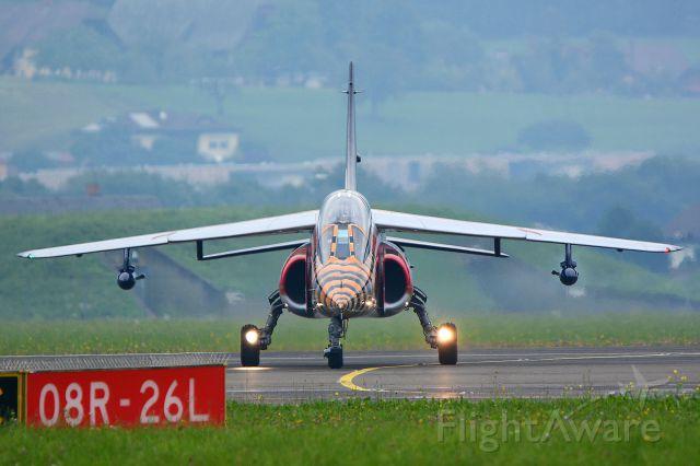 DASSAULT-BREGUET/DORNIER Alpha Jet (OE-FAS) - Airpower19