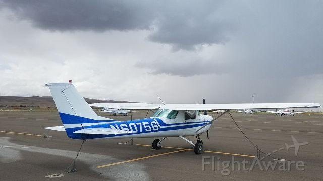 Cessna Commuter (N60756)