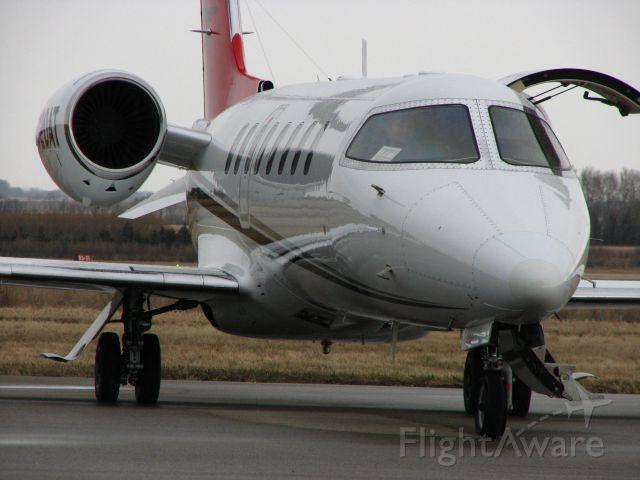 Learjet 45 (N820AT)