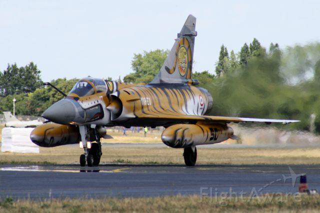DASSAULT-BREGUET Mirage 2000 (F-UGEQ) - Mirage 2000-5
