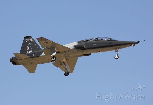 Northrop T-38 Talon (68-8118) - Tucson, AZ