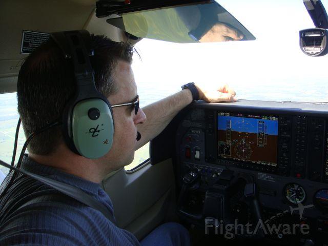 Cessna Skylane — - Just flying