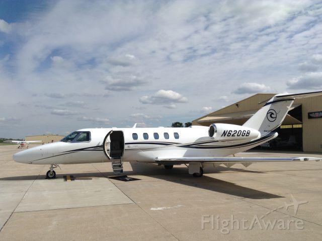 Cessna Citation CJ4 (N620GB)