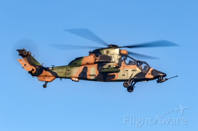 A38010 — - AAAvn Eurocopter Tiger ARH