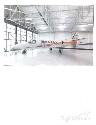 Cessna Citation II (N589HH)