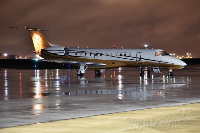 Embraer ERJ-135 (N356BZ)