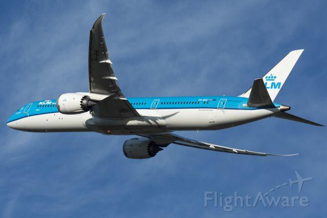 Boeing 787-9 Dreamliner (PH-BHE)