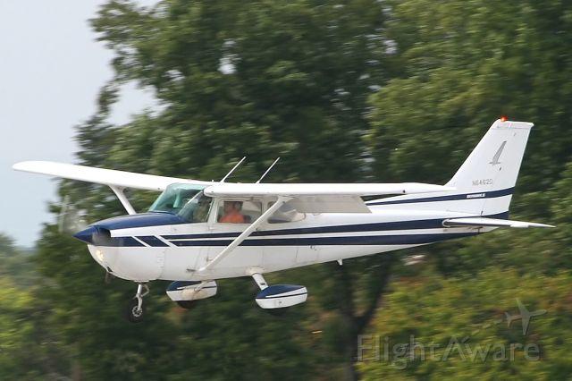 Cessna Skyhawk (N6462D)