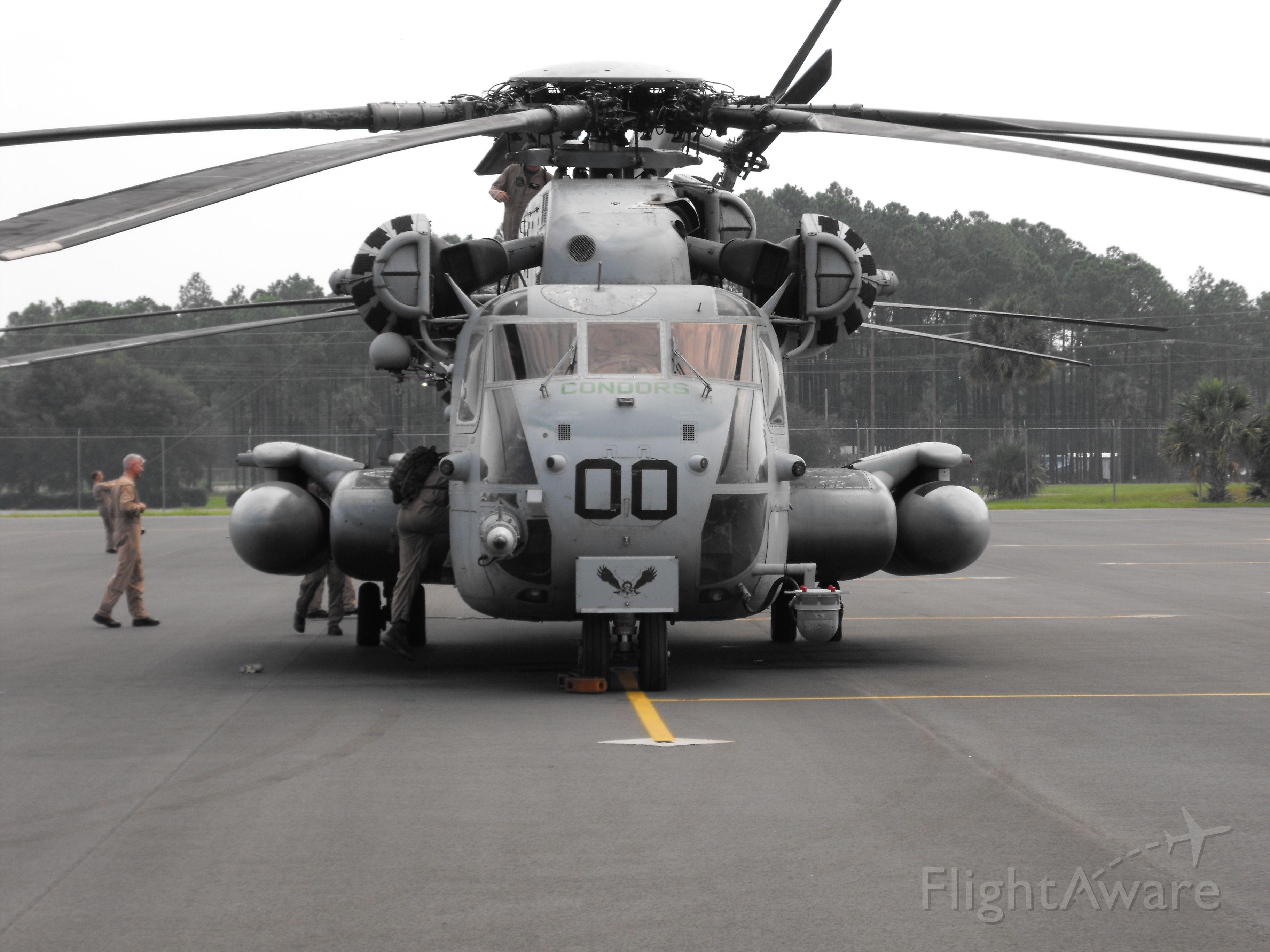 16-1180 — - 4 Marine Corps CH-53E