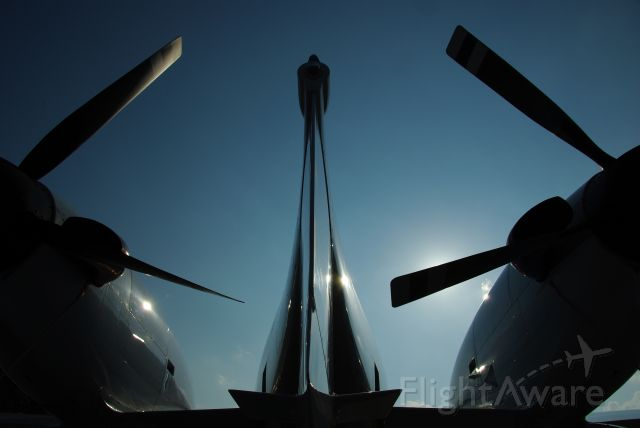 Raytheon Starship (N514RS)