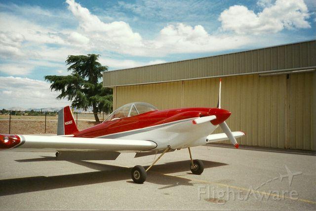 AII AVA-202 (N333GT)