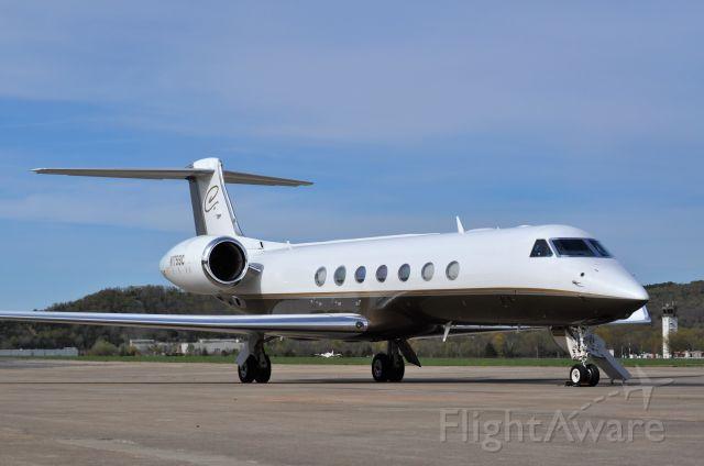 Gulfstream Aerospace Gulfstream V (N1759C)