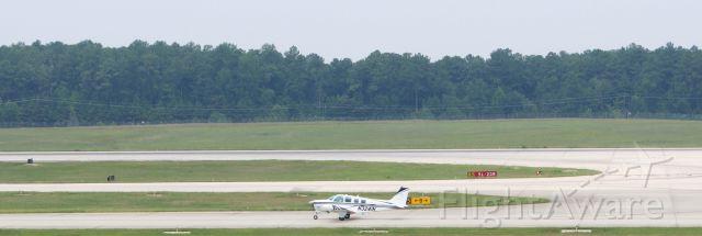 Beechcraft Bonanza (36) (N3241N)