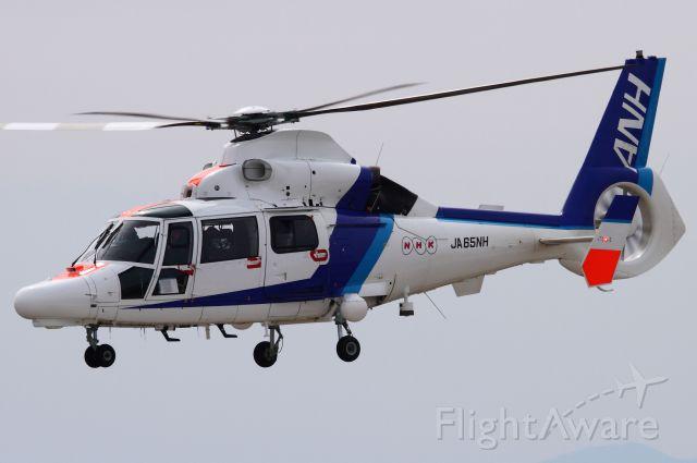 VOUGHT SA-366 Panther 800 (JA65NH)