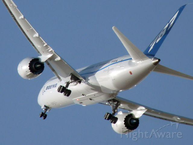 Boeing 787-8 (N7874)