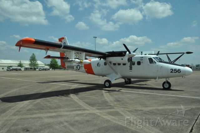 De Havilland Canada Twin Otter —