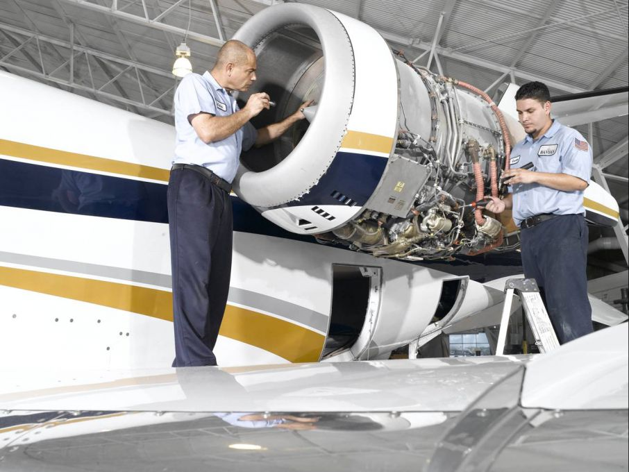 Banyan Air Service FBO Info & Fuel Prices at Fort Lauderdale
