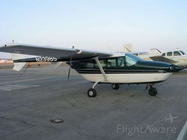Cessna Super Skymaster (N2398S)