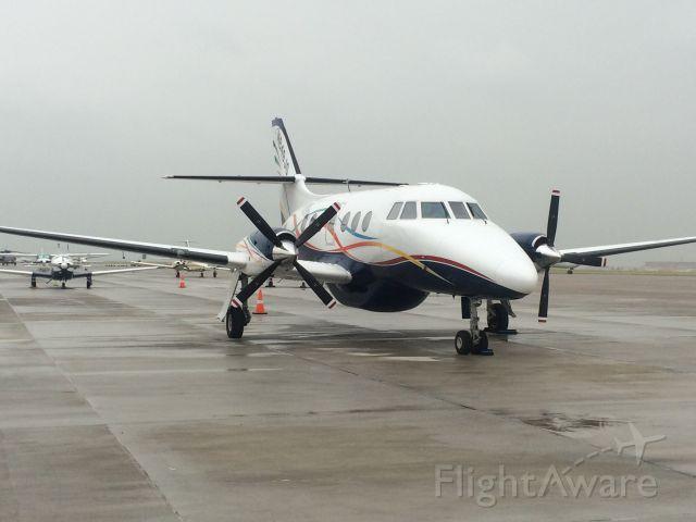 British Aerospace Jetstream 31 (N849JS)
