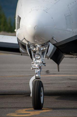 Beechcraft Super King Air 350 (N575RD) - See full image