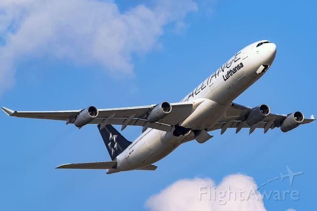 Airbus A340-300 (D-AIGV)