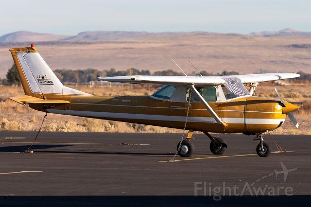 Cessna 152 (N41WP)