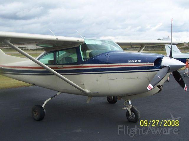 Cessna Skylane (N2AJ) - Big Sandy Regional Airport located in Prestonsburg, KY.