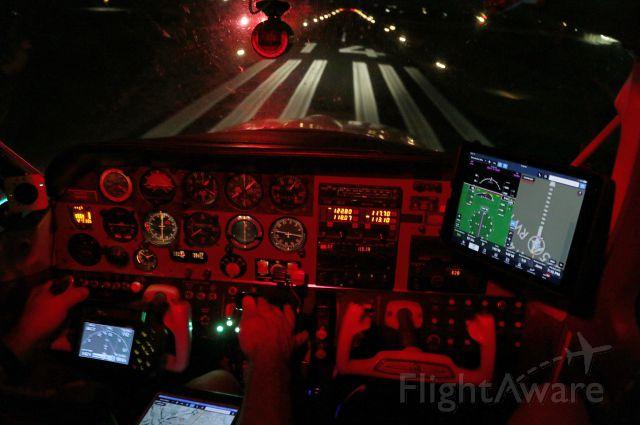 Beechcraft Sierra (N9259S)