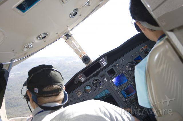 Cessna Citation CJ1 (N777HN) - Nice Picture