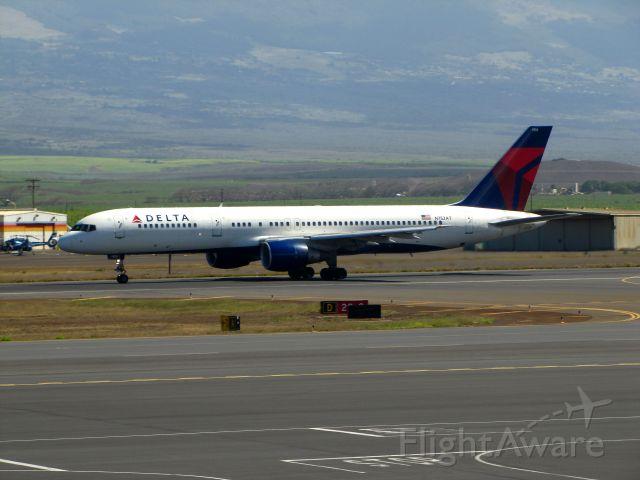 Boeing 757-200 (N752AT)