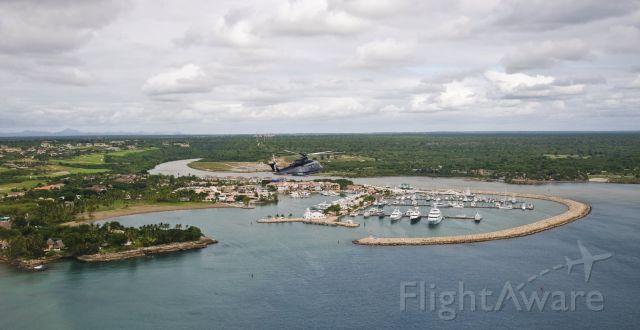 C-FUOT — - Marina La Romana Dominican Republic
