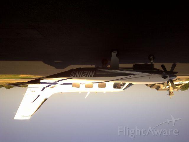 Piper Malibu Meridian (N121NS)