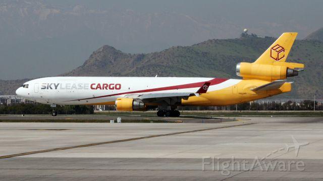 Boeing MD-11 (N950AR)