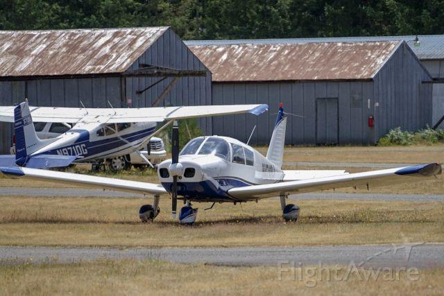 Piper Cherokee (N4248J)