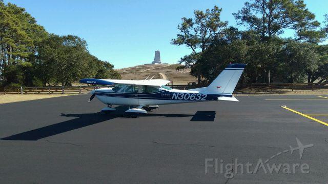 Cessna Cardinal (N30632)