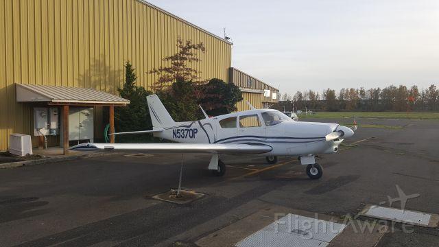 Piper PA-24 Comanche (N5370P)