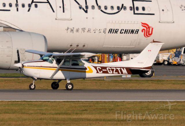 Cessna Skylane (C-GZTM)