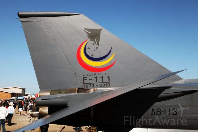 Grumman EF-111 Raven (A8113)