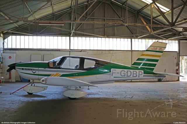 Socata TB-9 Tampico (F-GDBP)
