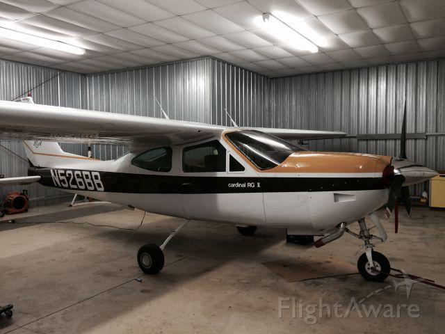 Cessna Cardinal (N526BB)