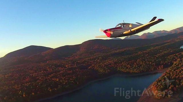 """Beechcraft 35 Bonanza (N8789A) - <a rel=""""nofollow"""" href=""""http://vimeo.com/108809011"""">https://vimeo.com/108809011</a>"""
