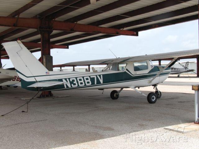Cessna Commuter (N3887V)