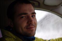 Dmitrii Lazarev