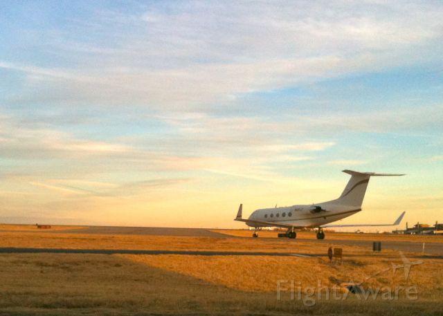Gulfstream Aerospace Gulfstream 3 —