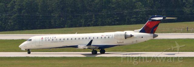 Canadair Regional Jet CRJ-700 (N653CA)