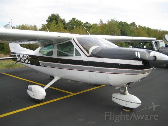 N1185C — - Cessna Cardinal 177B
