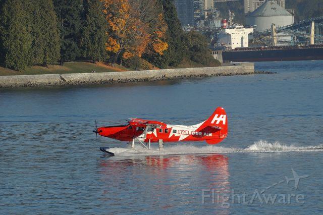 De Havilland Canada DHC-3 Otter (C-FODH)