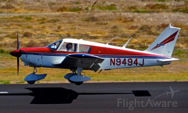 Piper Cherokee (N9494J)